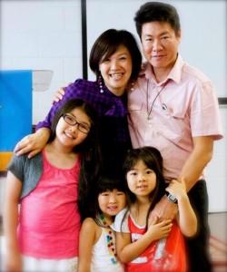 Kim_Family